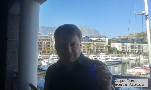 SG-CapeTownSouthAfrica